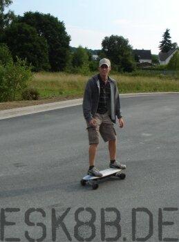 Neue Skatey FB