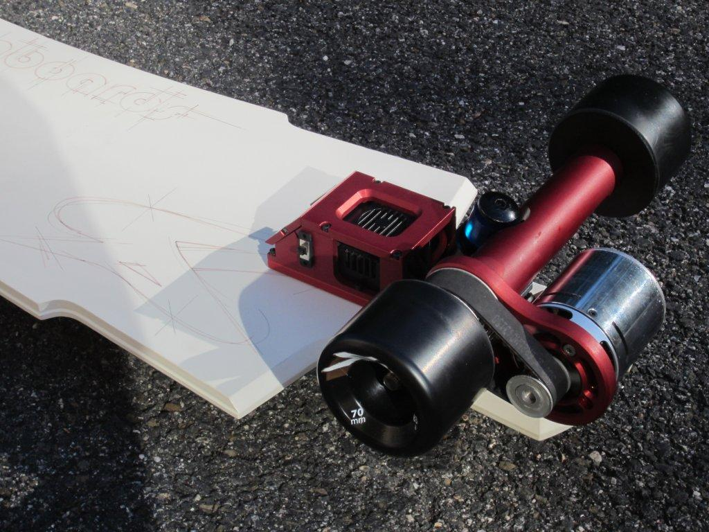 electric skateboard kits diy electric skateboard. Black Bedroom Furniture Sets. Home Design Ideas